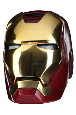 Marvel's The Avengers Replica 1/1 Iron Man Mark VII Helmet