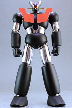 Mazinger Z Action Figure Dynamite Action GK! No. 2 Shin Mazinger Shougeki! Z-Hen 17 cm