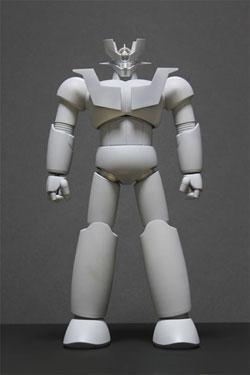 Mazinger Z Diecast Action Figure Mazinger Z 40 cm