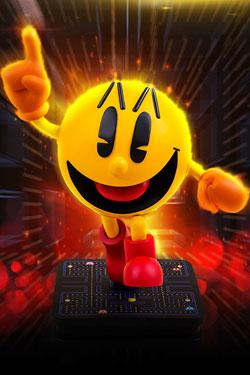 Pac-Man Statue Pac-Man 43 cm