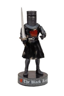 Monty Python Shakems Bobble-Figure with Sound Black Knight 20 cm