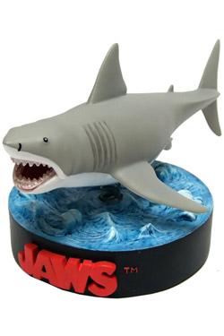 Jaws Deluxe Shakems Bobble-Figure Bruce 19 cm