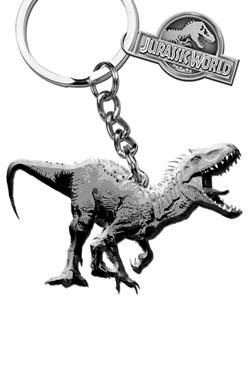 Jurassic World Keychain Inodominus Rex 5 cm