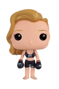 UFC POP! Vinyl Figure Ronda Rousey 9 cm
