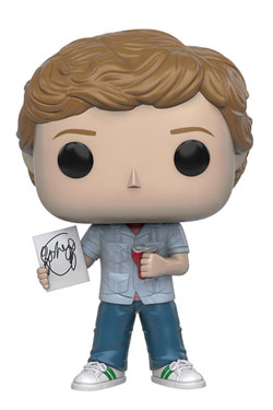 Scott Pilgrim POP! Movies Vinyl Figure Scott Pilgrim 9 cm
