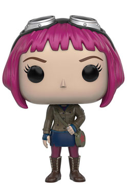 Scott Pilgrim POP! Movies Vinyl Figure Ramona Flowers 9 cm
