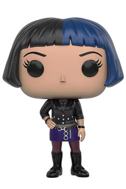 Scott Pilgrim POP! Movies Vinyl Figure Knives Chau 9 cm