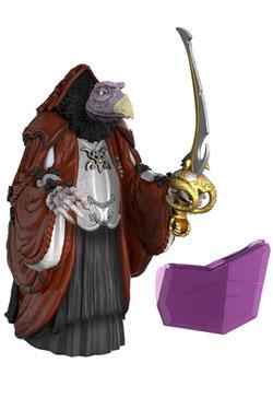 The Dark Crystal ReAction Action Figure The Chamberlain 12 cm