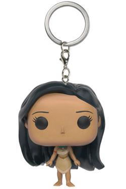 Pocahontas Pocket POP! Vinyl Keychain Pocahontas 4 cm