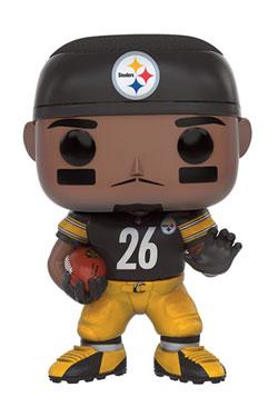 NFL POP! Football Vinyl Figure Le'veon Bell (Pittsburgh Steelers) 9 cm
