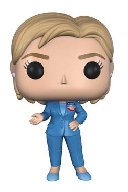 Campaign 2016 POP! Games Vinyl Figure Hillary Clinton 9 cm