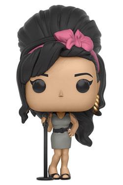 Amy Winehouse POP! Rocks Vinyl Figure Amy 9 cm