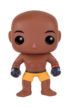 UFC POP! Vinyl Figure Anderson Silva 9 cm