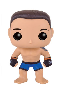 UFC POP! Vinyl Figure Chris Weidman 9 cm