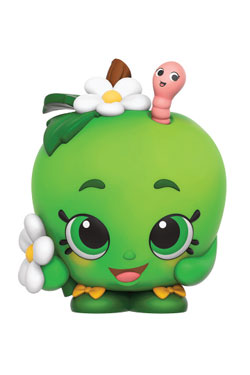 Shopkins Vinyl Collectible Figure Apple Blossom 9 cm