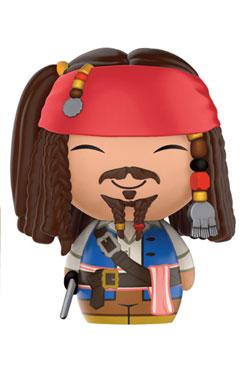 Pirates of the Caribbean Dorbz Vinyl Figure Jack Sparrow 8 cm