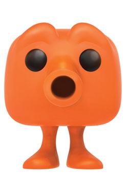 Q-Bert POP! Games Vinyl Figure Q-Bert 9 cm