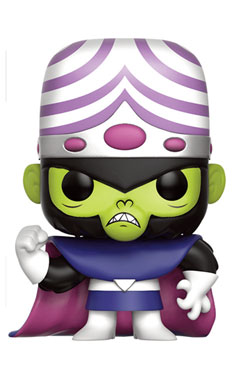 Powerpuff Girls POP! Animation Vinyl Figure Mojo Jojo 9 cm