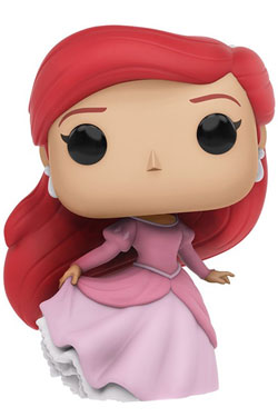 The Little Mermaid POP! Disney Vinyl Figure Ariel (Gown) 9 cm