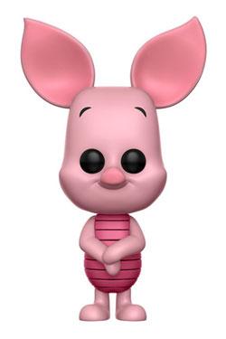 Winnie the Pooh POP! Disney Vinyl Figure Piglet 9 cm