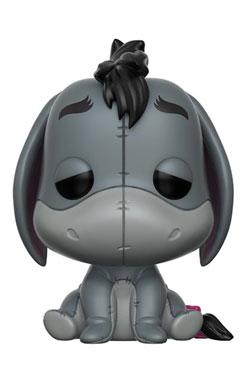 Winnie the Pooh POP! Disney Vinyl Figure Eeyore 9 cm