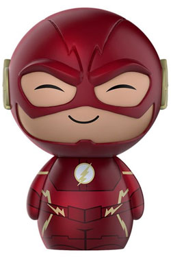 Flash Vinyl Sugar Dorbz Vinyl Figure Flash 8 cm