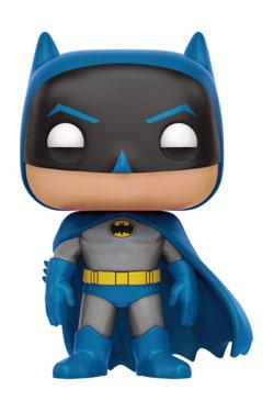 DC Comics POP! Heroes Figure Super Friends Batman 9 cm