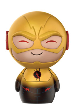 Flash Vinyl Sugar Dorbz Vinyl Figure Reverse Flash 8 cm