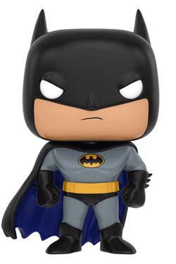 Batman The Animated Series POP! Heroes Figure Batman 9 cm