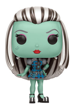 Monster High POP! Vinyl Figure Frankie Stein 9 cm