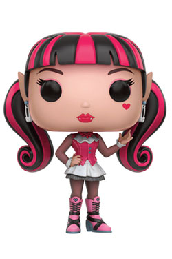 Monster High POP! Vinyl Figure Draculaura 9 cm