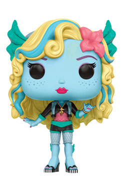 Monster High POP! Vinyl Figure Lagoona Blue 9 cm
