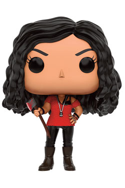 Ash vs Evil Dead POP! Television Vinyl Figure Kelly 9 cm