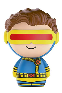 X-Men Vinyl Sugar Dorbz Vinyl Figure Cyclops 8 cm
