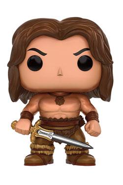 Conan the Barbarian POP! Movies Vinyl Figure Conan 9 cm