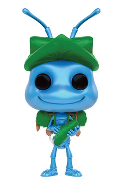 A Bug's Life POP! Disney Vinyl Figure Flik 9 cm