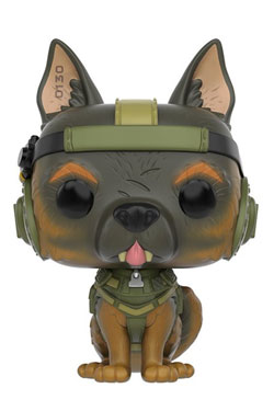 Call of Duty POP! Games Vinyl Figure Riley 8 cm