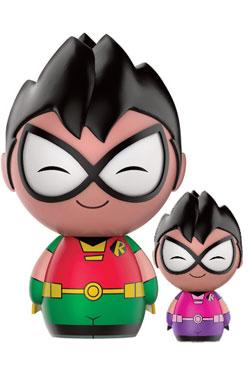 Teen Titans Go! Vinyl Sugar Dorbz Vinyl Figures Robin 8 cm Assortment (6)