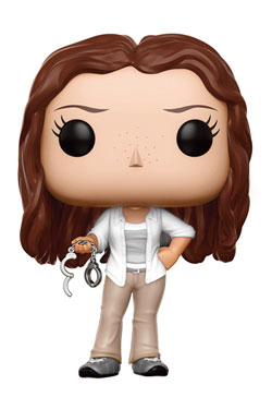 Lost POP! Television Vinyl Figure Kate Austen 9 cm