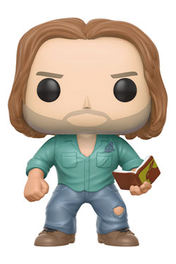 Lost POP! Television Vinyl Figure Sawyer James Ford 9 cm