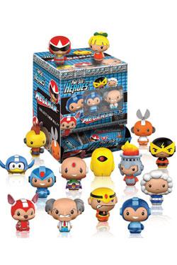 MegaMan Pint Size Heroes Mini Figures 6 cm Display (24)