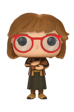 Twin Peaks POP! Television Vinyl Figure The Log Lady 9 cm