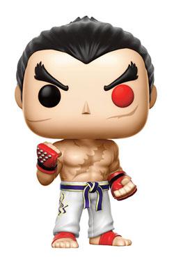 Tekken POP! Games Vinyl Figure Kazuya 9 cm