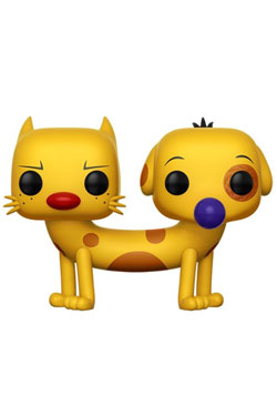 CatDog POP! Animation Vinyl Figure Catdog 9 cm