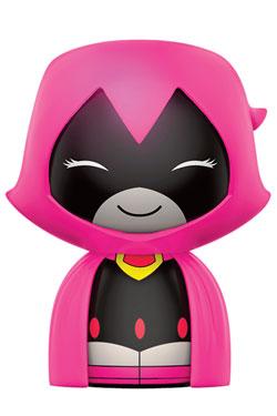 Teen Titans Go! Vinyl Sugar Dorbz Vinyl Figure Pink Raven 8 cm