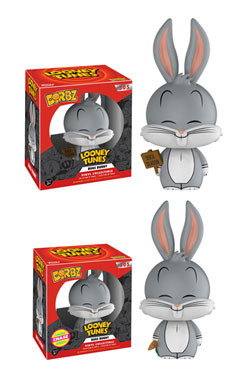 Looney Tunes Vinyl Sugar Dorbz Vinyl Figures Bugs Bunny 8 cm Assortment (6)
