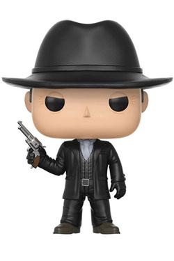 Westworld POP! Television Vinyl Figure Man in Black 9 cm