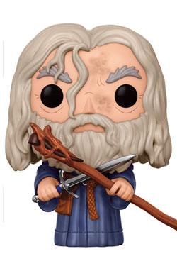 Lord of the Rings POP! Movies Vinyl Figure Gandalf 9 cm