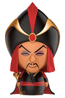Aladdin Dorbz Vinyl Figure Jafar 8 cm