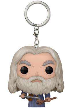 Lord of the Rings Pocket POP! Vinyl Keychain Gandalf 4 cm